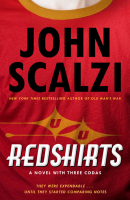 redshirts por john scalzi