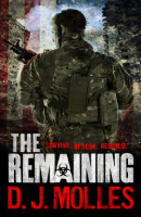 the remaining por d. j. molles