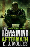 the remaining: aftermath por d. j. molles